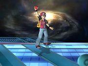 Burla superior Entrenador Pokémon SSBB.jpg