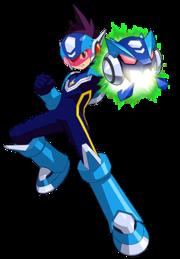 Espíritu de Star Force Mega Man SSBU.png