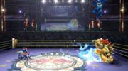 Múltiples impactos del Shuriken de agua SSB4 (Wii U).png