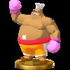Trofeo de King Hippo SSB4 (Wii U).png
