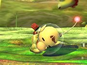 Ataque normal Olimar SSBB (1).jpg