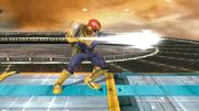 Ataque normal de Captain Falcon (1) SSB4 (Wii U).png