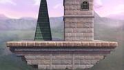 Castillo de Hyrule (Versión Omega) SSBU.jpg