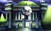 Whimsicott en la Liga Pokémon de Teselia SSB4 (3DS).JPG