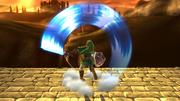 Ataque Smash superior de Link (3) SSB4 (Wii U).png