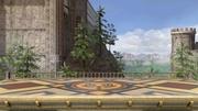 Monasterio de Garreg Mach (Versión Omega) SSBU.jpg