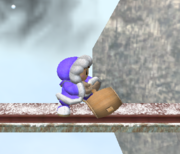 Ataque normal de Ice Climbers (2) SSBM.png