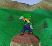 Pose de espera de Luigi SSBM.png