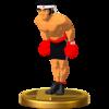 Trofeo de Piston Hondo SSB4 (Wii U).png