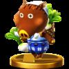 Trofeo de Juana SSB4 (Wii U).png