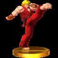 Trofeo de Ken SSB4 (3DS).png