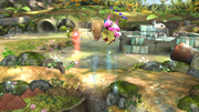 Salto de Pikmin alados (2) SSB4 (Wii U).png