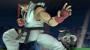 Ryu en Castillo de Wily SSBU.jpg