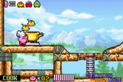 Chef Kirby en Kirby & the Amazing Mirror (3).png