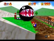 Chomp Cadenas en Super Mario 64.png