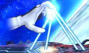 Crazy Hand Dedos Láser SSB4 (3DS).JPG