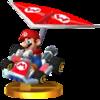 Trofeo de Mario (kart estándar) SSB4 (3DS).png