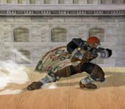 Ataque Smash lateral de Ganondorf SSBM.png