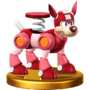 Trofeo de Muelle Rush SSB4 (Wii U).png