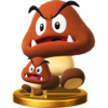 Trofeo de Goomba gigante SSB4 (Wii U).png
