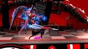 Ataque fuerte lateral de Joker+Arsene (1) Super Smash Bros. Ultimate.jpg