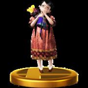 Trofeo de Cereza SSB4 (Wii U).png