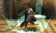 Burla superior Ganondorf SSB4 (3DS) (2).JPG