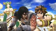Créditos Modo Leyendas de la lucha Pit SSB4 (Wii U).png