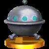 Trofeo del Sky Runner SSB4 (3DS).png