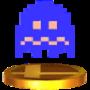 Trofeo de Cambio a azul SSB4 (3DS).png