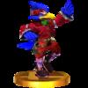 Trofeo de Falco (alt.) SSB4 (3DS).png