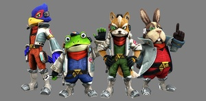 Equipo Star Fox en Star Fox Zero.jpg