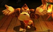 Burla inferior Donkey Kong SSB4 (3DS).JPG