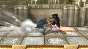 Sable salvaje (Lucina) (2) SSB4 (Wii U).png