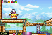Chef Kirby en Kirby & the Amazing Mirror (2).png