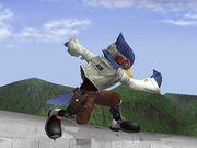Agarre Corriendo Falco SSBB.jpg