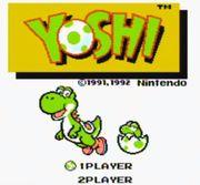 Pantalla de titulo de Yoshi.jpg