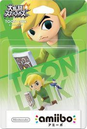 Embalaje del amiibo de Toon Link (Japón).jpg