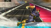 Ataque rápido Captain Falcon SSBB.png