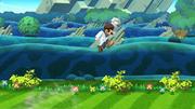 Supersalto Puñetazo Dr. Mario (1) SSB4 (Wii U).png