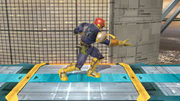 Agarre normal de Captain Falcon (1) SSB4 (Wii U).png