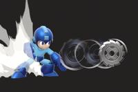 Vista previa de Hoja de metal en la sección de Técnicas de Super Smash Bros. Ultimate