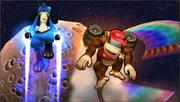 Créditos Modo Leyendas de la lucha Diddy Kong SSB4 (3DS).png