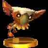 Trofeo de Tiki zumba SSB4 (3DS).png