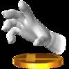 Trofeo de Master Hand SSB4 (3DS).png