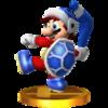 Trofeo de Mario bumerán SSB4 (3DS).png