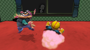 Tufo florido (2) SSB4 (Wii U).png