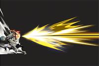 Vista previa de El infalible en la sección de Técnicas de Super Smash Bros. Ultimate