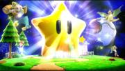 Hiperestrella en su tamaño máximo SSB4 (Wii U).png