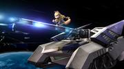 Créditos Modo Leyendas de la lucha Fox SSB4 (Wii U).png